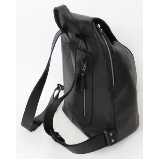 Кожаный рюкзак Ren 16-05
