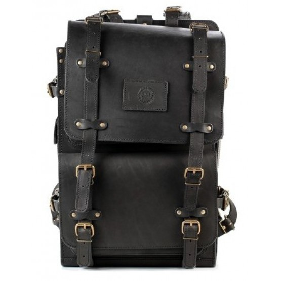 "Кожаный рюкзак ""Легион"""