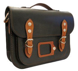 Leo 045 Cambridge Satchel