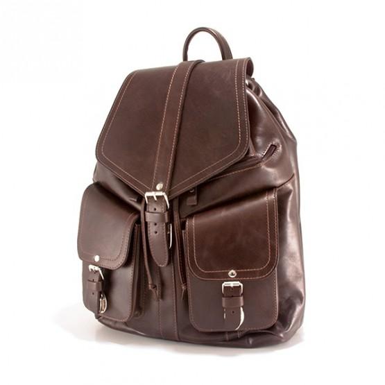 Рюкзак Ren 16-02 (коричневый)