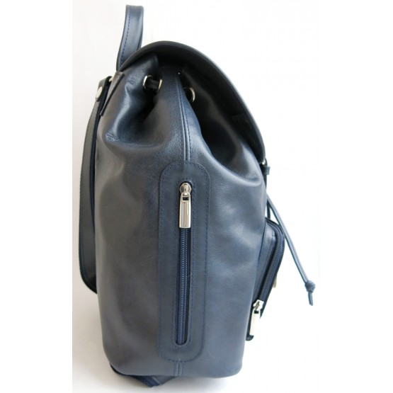 Рюкзак Ren 16-03 (синий)