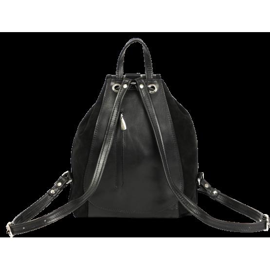 Рюкзак Ren 16-09 (чёрный)