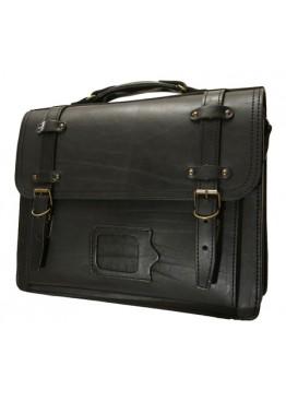 Портфель LEO-042 чёрный