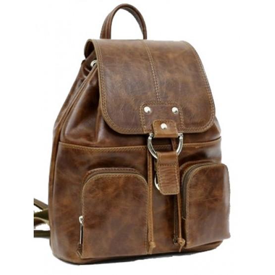Рюкзак Ren 16-04 (коричневый)