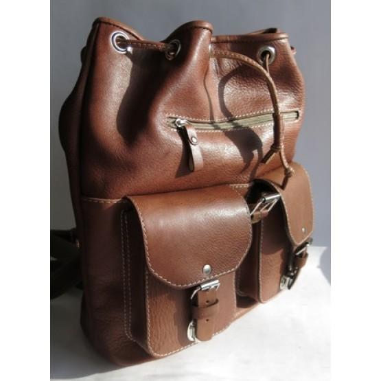 Рюкзак Ren 16-01 (коричневый)