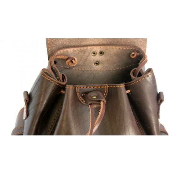 Рюкзак LEO 3 (коричневый)