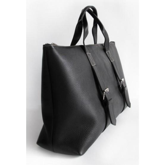Дорожная сумка Ren 013 (чёрный)