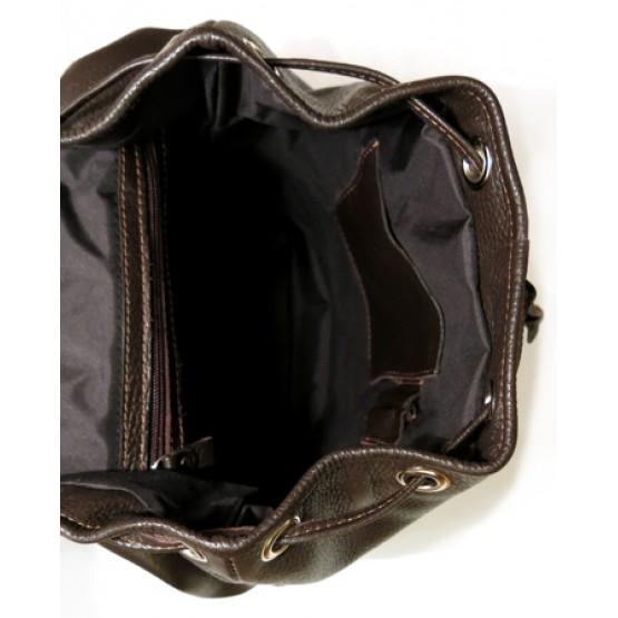 Рюкзак Ren 16-01 (чёрный)