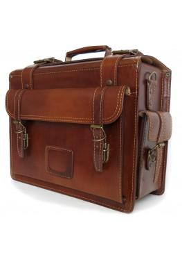 Портфель-сумка LEO-025
