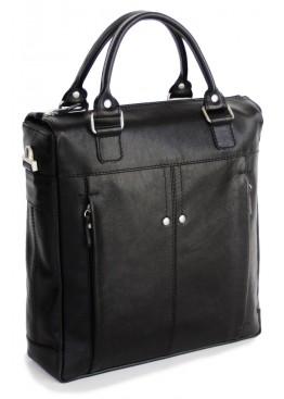 Сумка-портфель вертикальный См-112 Черный