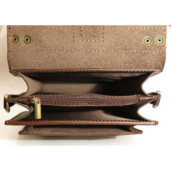 Планшет LEO-015 (коричневый)