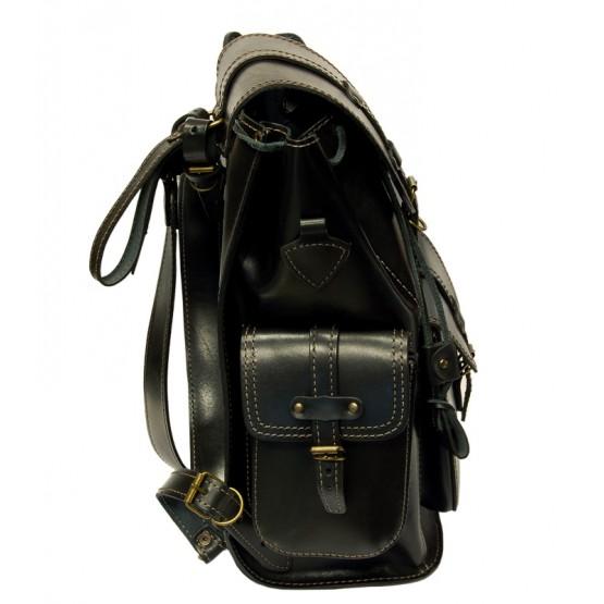Рюкзак LEO 3 (чёрный)