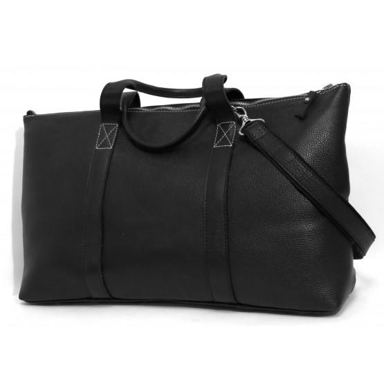 Дорожная сумка из кожи Ren 013