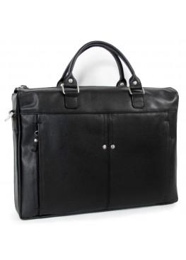 Сумка-портфель Rcm-111 чёрная
