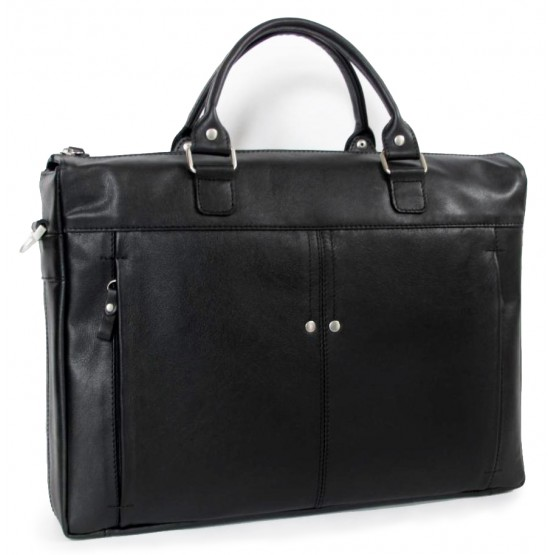 Сумка-портфель Rcm-111 (чёрный)