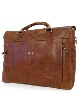 Сумка-портфель Rcm-111 коричневая