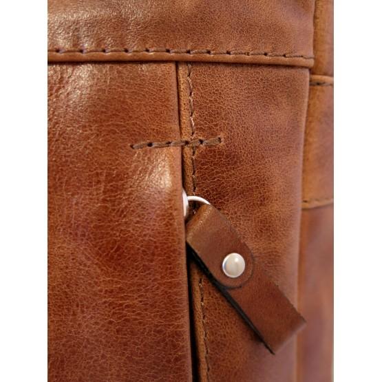 Сумка-портфель Rcm-111 (коричневый)