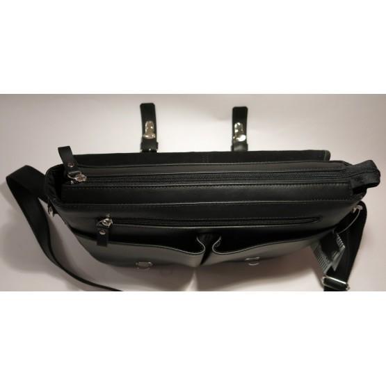 Сумка-портфель Rcm-115 (черный)