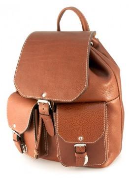 Рюкзак Ren 16-01 коричневый