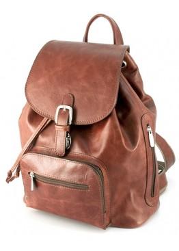 Рюкзак Ren 16-03 коричневый