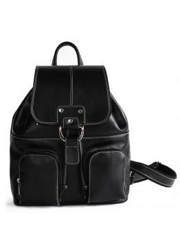 Рюкзак Ren 16-04 чёрный