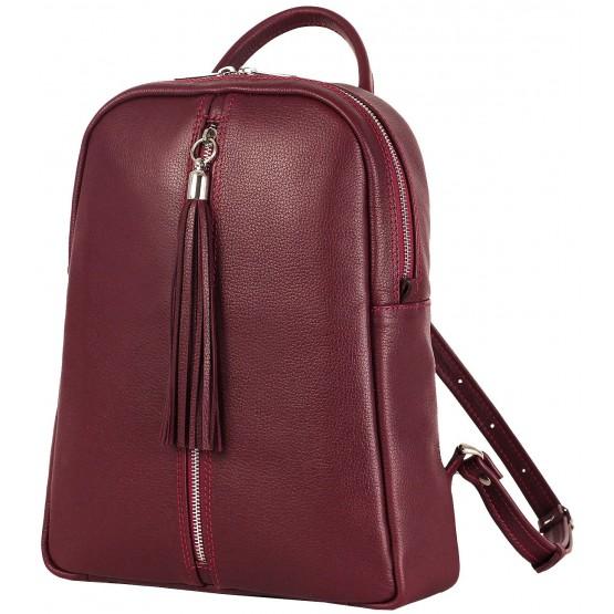 Рюкзак Ren 16-10 (бордовый)